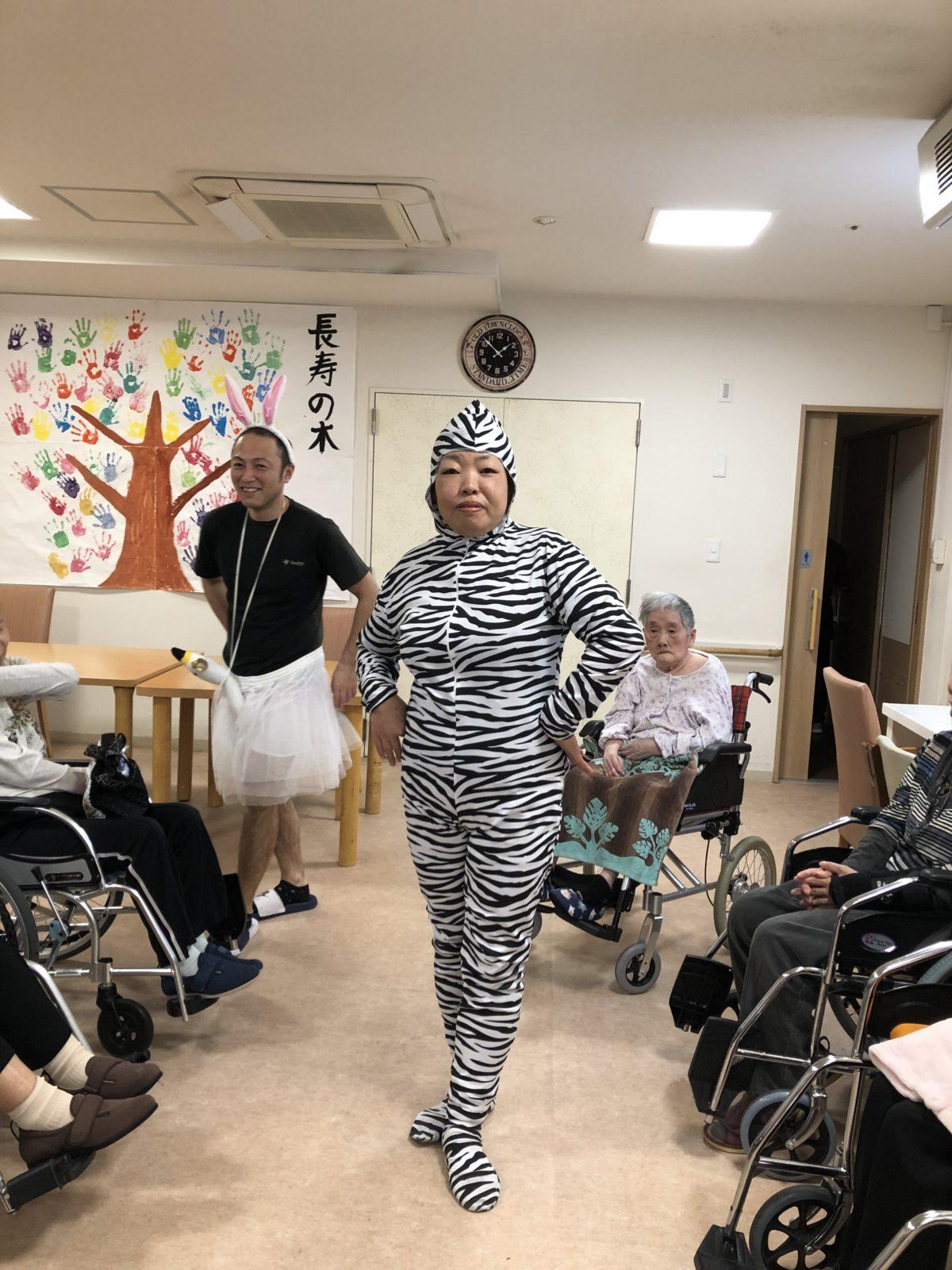 【門真】ダンスパーティー