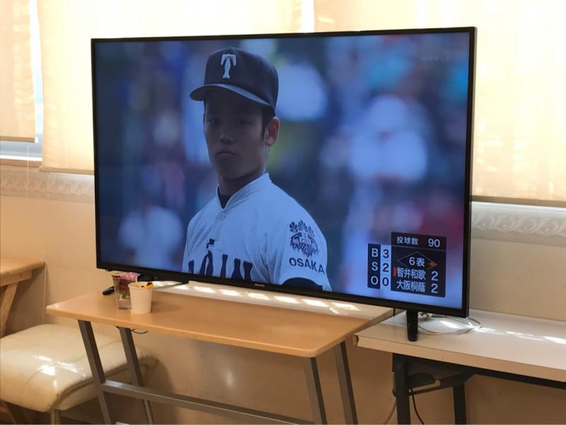 【長居公園】センバツ高校野球