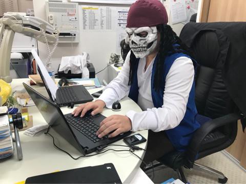 【門真】ハロウィーン