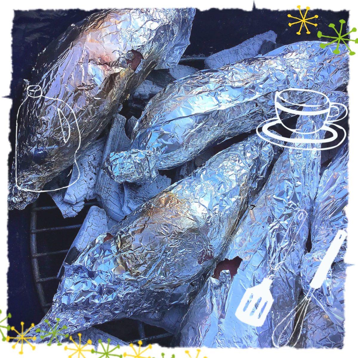 【寝屋川】焼き芋🍠