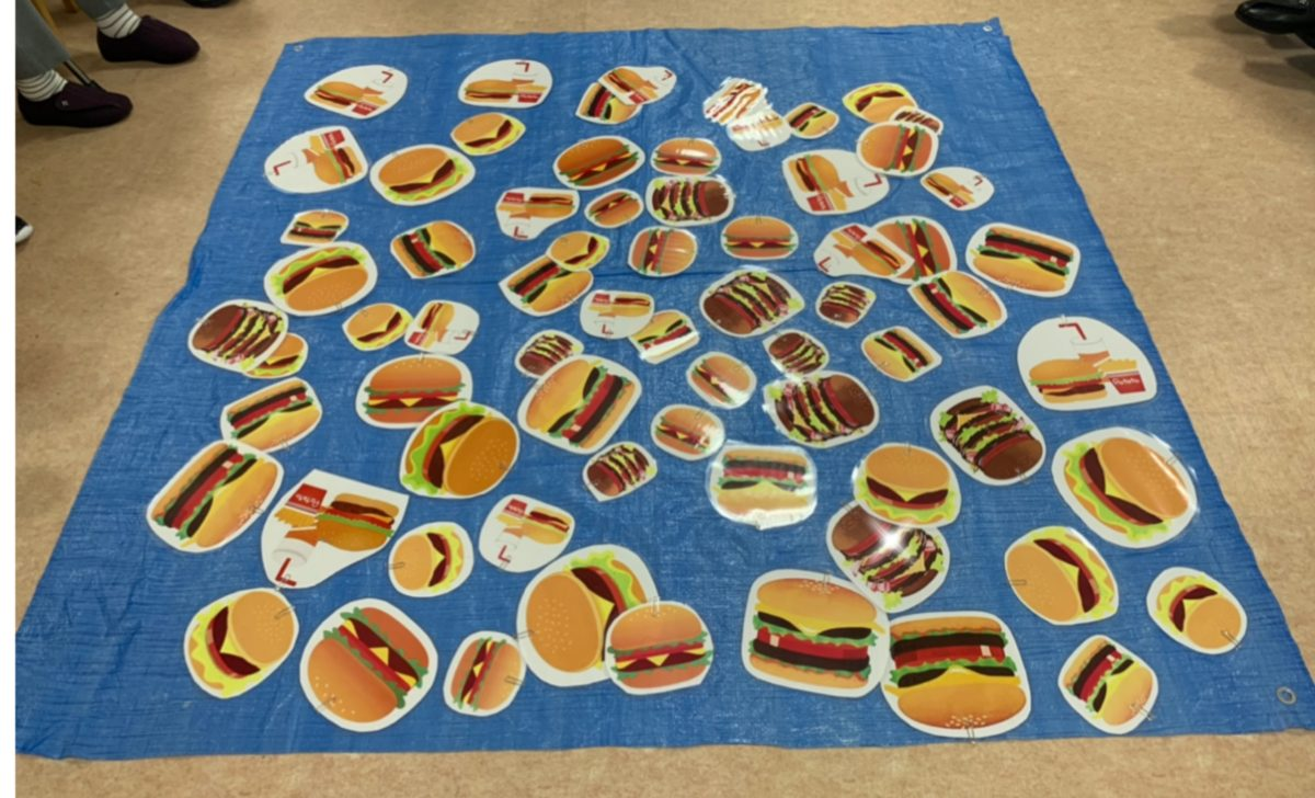 【門真】ハンバーガーの日