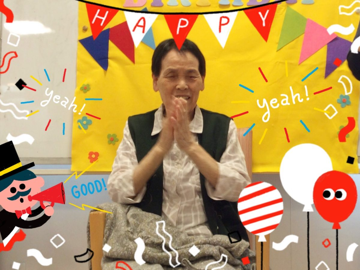 【寝屋川】🎉happy birthday🎉