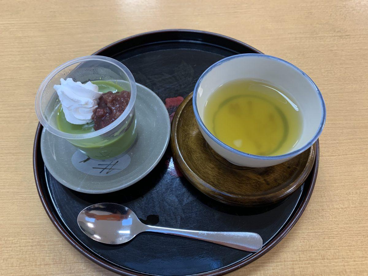 【門真】抹茶の日🍵