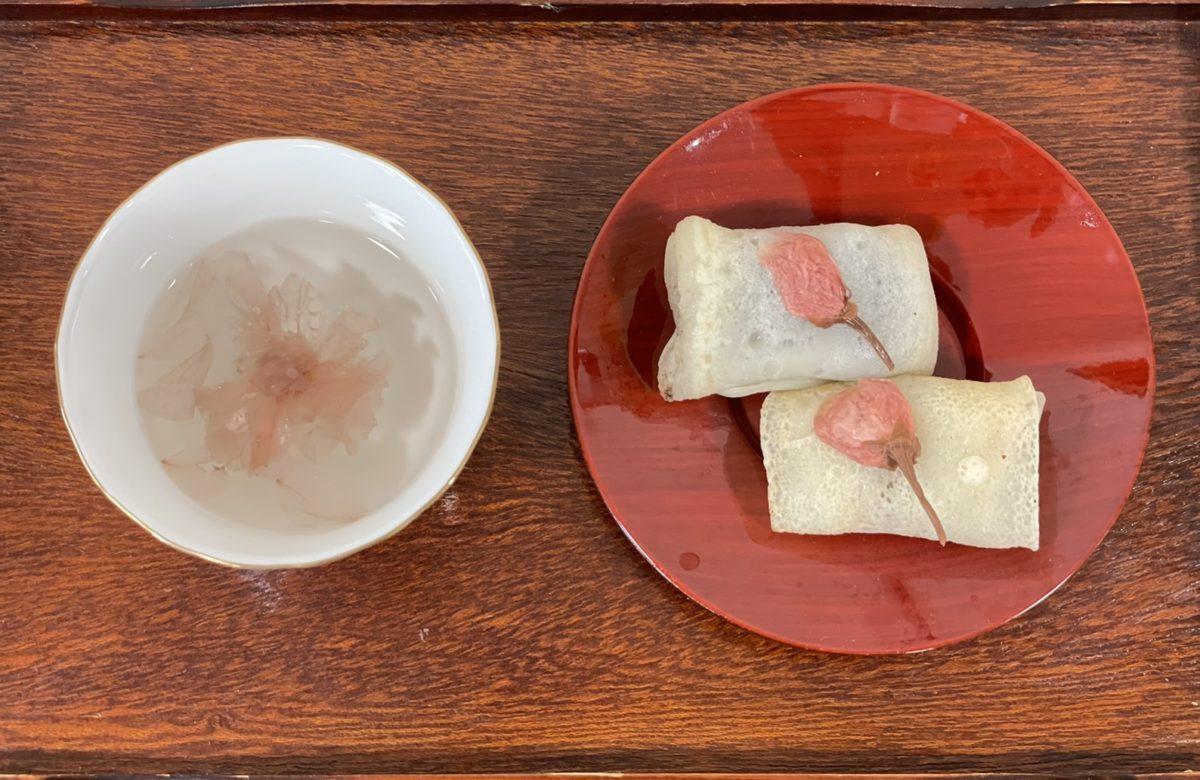 【門真】🌸桜餅作り🌸