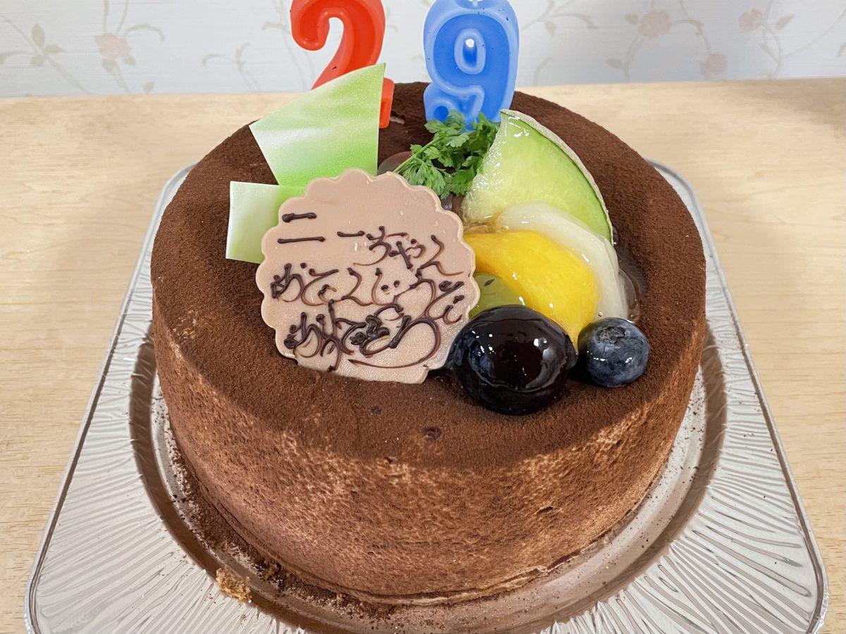 【門真】🎉誕生日おめでとう🎉