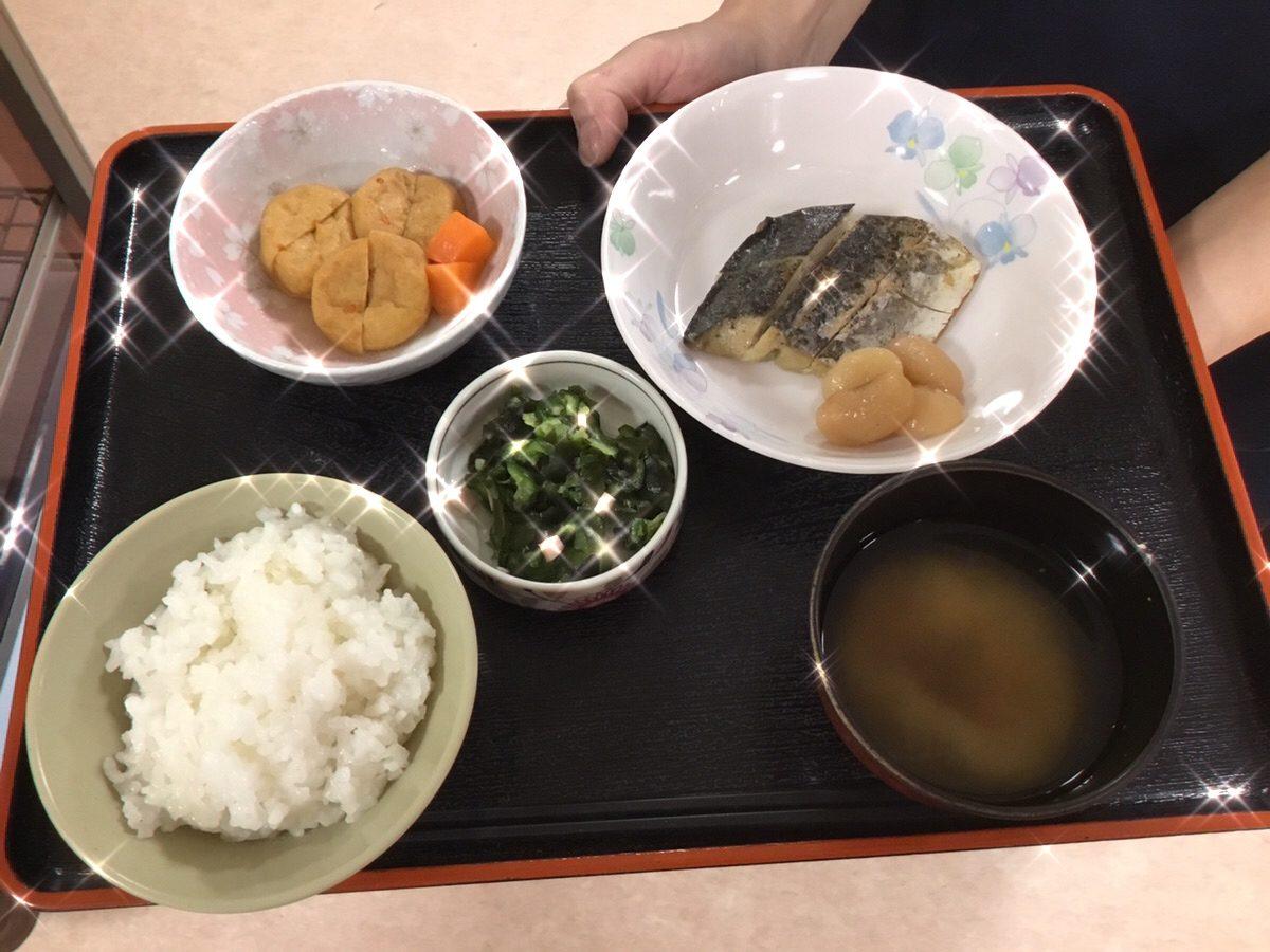 【寝屋川】本日の晩ご飯