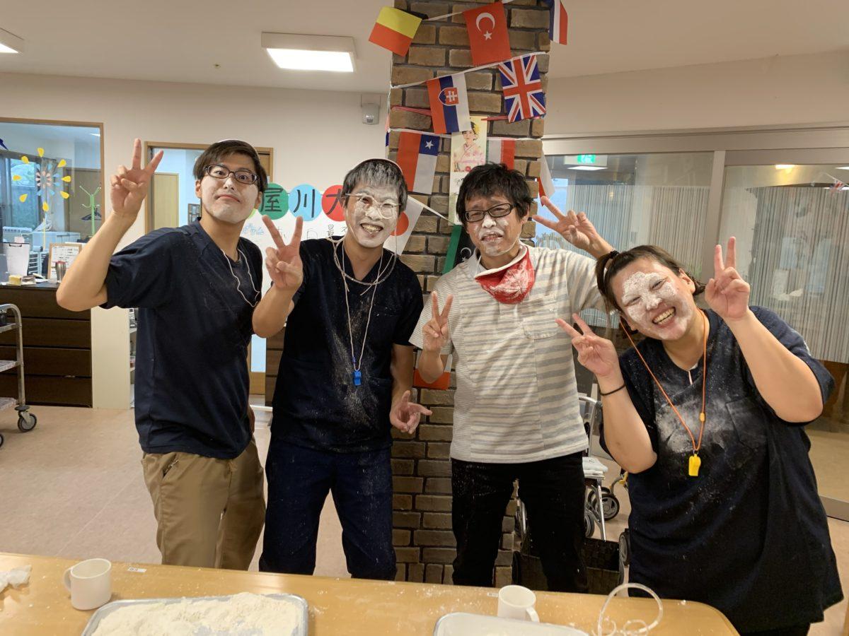 【寝屋川】運動会🎌第3部