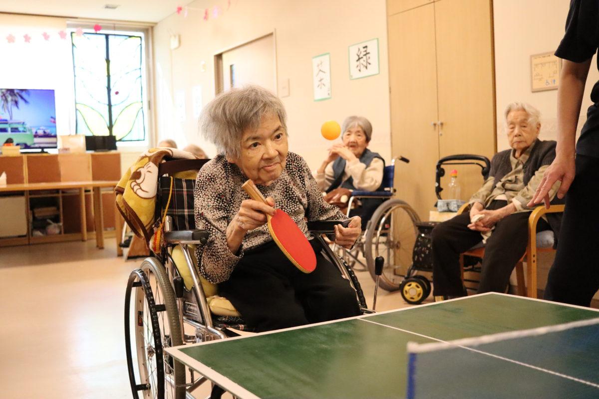 【長居公園】第2回 卓球大会!