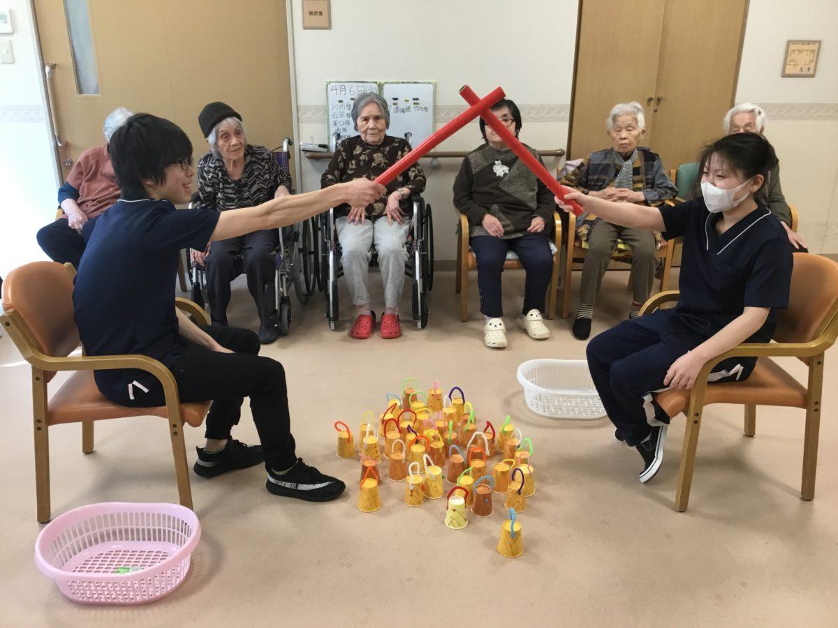 【長居公園】タケノコ掘り番外編